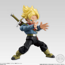 Bandai Dragon Ball Z Power 66 Collection Action Dash Figure Super Saiyan Trunks