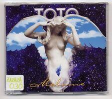 Toto Maxi-CD Melanie - 4-track CD - COL 667044 2