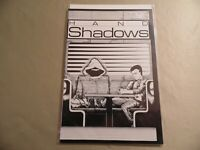 Hand Shadows #2 (1986) Free Domestic Shipping
