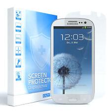 1x SCHUTZGLAS FÜR Samsung Galaxy S3 / Neo DISPLAYFOLIE ECHT GLAS 9H