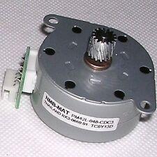 HP Color LaserJet 2600N NMB-MAT 4-Contact Stepper Motor PM42L-048-CDC3. RK2-0668