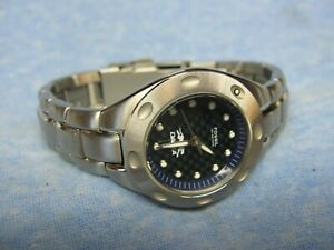 Women's FOSSIL Water Resistant Advertising Watch w/ New Battery