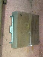 1989 1990 Classic Saab 900 4 Door Sedan OEM Right Rear Door Window Glass