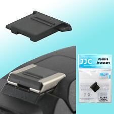 Hot Shoe Cover Protection Cap for Pentax K7 K5II K50 645Z DSLR Camera JJC HC-PK