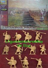 1:72 personnages 8010 Carthagenian Infantry-Zvezda n'est pas produit plus