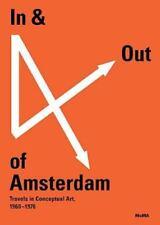 In & Out of Amsterdam by van den Bossche, Phillip, Chaffee, Cathleen, Cherix, C