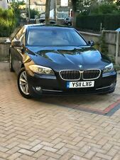 2011 BMW 520D SE F10 AUTO - FULL SERVICE HISTORY - 5 SERIES
