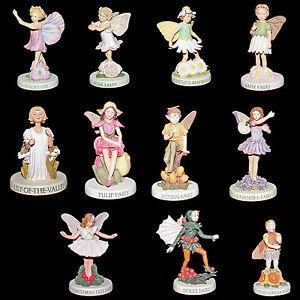 Orig. Flower Fairy™ - div. Figuren auf Sockel - DEKO - BLUMEN - GESCHENK - ENGEL