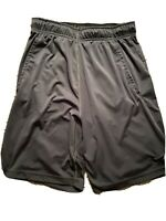 Used Men's Nike Dri-Fit Athletic Shorts With pocket Size Small