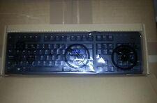 NEW DELL DESKTOP PC SERVER USB EXTERNAL UK ENGLISH KB212-B KEYBOARD DJ491 0C643N