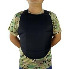 Tactical Vest Body Armor Chest Protector Padded Chest Protection for Airsoft