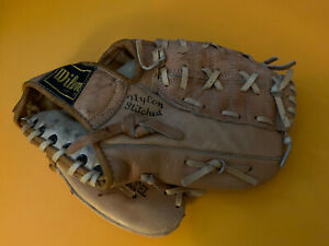 Wilson A2180 Paul Blair Baseball Glove circa 1964-1980 Youth RHT Mitt Korea