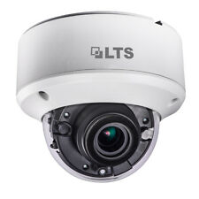 CMHD3553D-Z HD TVI 5MP Starlight 2.8-12 Motorized VF 131ft IR Vandal Dome Camera