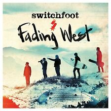 Fading West - Switchfoot CD Sealed ! New !