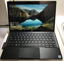 "Dell XPS 12-9250 Tablet / Laptop, Intel Core M3, 128GB SSD, 4GB RAM, 12.5"""
