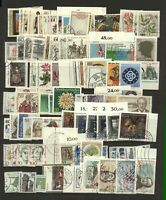 Germany Berlin 1981/88 Range of issues mainly commemoratives with better  Stamps