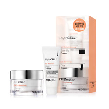 RE:P CELL BRIGHTENING TONE UP CREAM 50ml + Cica Cream 20ml Special Kit K-beauty
