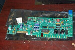 Westronics CB100362-02, rev D, Pen Drive  Circuit Board,