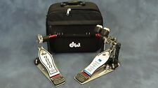 DW Drum Workshop 9002 Double Bass Drum Pedal