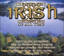 THE GREATEST IRISH COLLECTION OF ALL TIME [Import Box] 3 CD SET [B23]