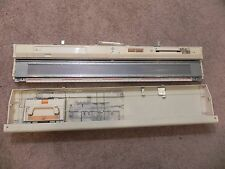 Vintage Brother KH-840 Knitting Machine - Japan - untested - LQQK