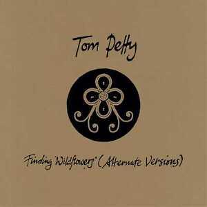 Tom Petty - Finding Wildflowers Alternate Versions (NEW GOLD VINYL 2LP)