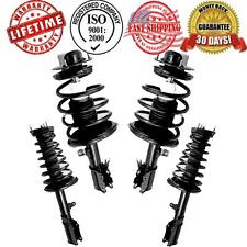 Complete Strut & Spring Assembly For Camry 1997 1998 1999 2000 2001 4Cly 2.2L