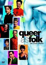 Queer as Folk - Staffel 1 [6 DVDs] von David Wellington, ... | DVD | Zustand gut