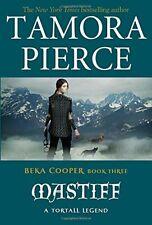 Mastiff (Beka Cooper) by Pierce, Tamora Book The Fast Free Shipping