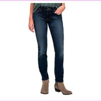 Lucky Brand Women's Lolita Skinny Denim Jeans Mid-Rise