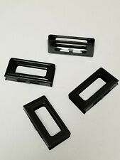 CARCANO STEEL STRIPPER CLIPS 6 ROUNDS. SET OF 4 PIECES