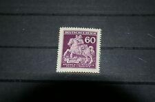 """Deutsches Reich """"Böhmen und Mähren"""" Mi 113 postfrisch *Tag der Briefmarke 1943*"""
