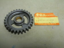 Suzuki NOS RM100, RM125, 1976-81, First Driven Gear, # 24310-41300   S-33