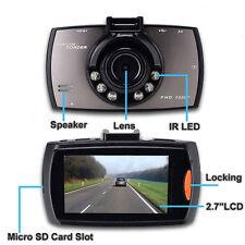 TELECAMERA AUTO DVR macchina fotografica del registratore 1080p Full HD Camcorde