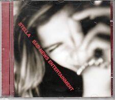 Stella - Bad News Entertainment, CD Single