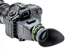 "GENESIS CINEVIEW vf PRO DSLR ViewFinder Mirino Oculare 3.2""  zoom 2.5"
