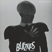 Blitzkids Mvt - Silhouettes - CD