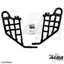 TRX 700XX  Honda   Nerf Bars   Alba Racing       Black bar Black nets  233 T1 BB