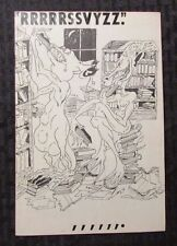 1967 S And SF Book Company List #87 VG/FN 5.0 Fantasy & Science Fiction Fanzine