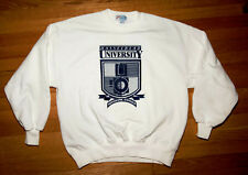 Hasselblad University Photographic Symposium White Sweatshirt XL Vintage Rare