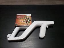 Link's Crossbow Training Nintendo Wii Zapper Gun
