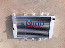 Enfriador Agua Radiador Radiator YAMAHA ATV QUAD GRIZZLY YFM700/550 2007-2011