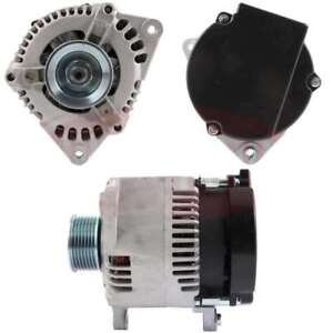 LUCAS LRB00207 - 120A Alternator for the LAND ROVER RANGE ROVER II (LP) 2.5 D (0