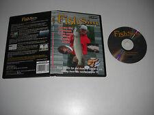 PESCE SIM 2 PC CD ROM fishsim versione 2.0 SIMULATORE DI PESCA Post veloce