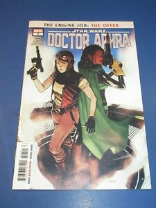 Star Wars Doctor Aphra #7 Hot Title NM Gem wow