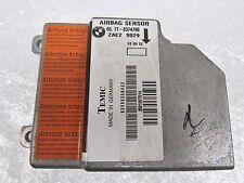Original BMW E36 Z3 Airbagsteuergerät Steuergerät 8374798