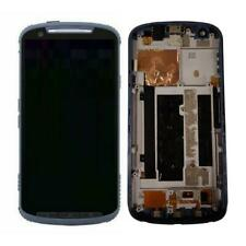 ZTE T85 (Telstra Tough Max 2) LCD Screen Assembly With Frame