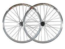 Fixed Gear, Fixie, Single Speed Bike Wheels with JOYTECH Flip Flop Track Hubs
