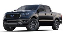 Smoked Side Markers and Tail Light Inserts For 2019-2020 Ford Ranger
