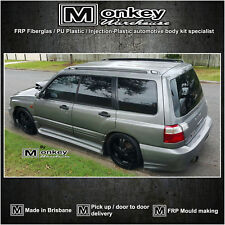 NEW LIBERAL FORESTER REAR BUMPER BODY KIT SUIT 1997-2002 SUBARU FORESTER